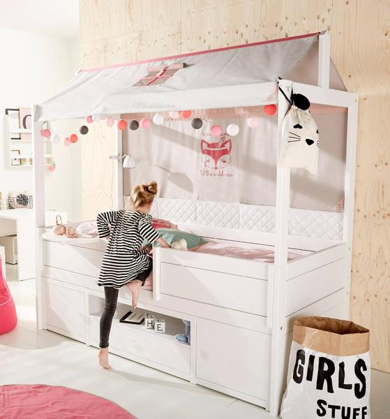 Betten Kinder Ambiente